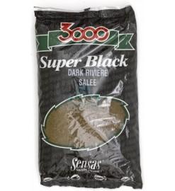 Krmivo SENSAS 3000 Dark...