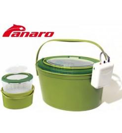 Kedrovnica Plastica Panaro  7L