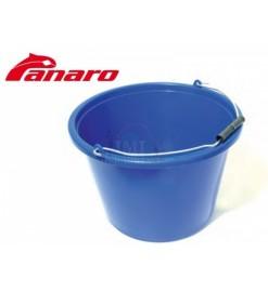 Vedro Plastica Panaro 18L