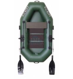 Čln KOLIBRI K-190 (zelený)...