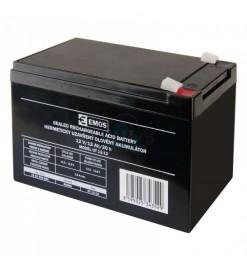 Olovený akumulátor EMOS 12V...