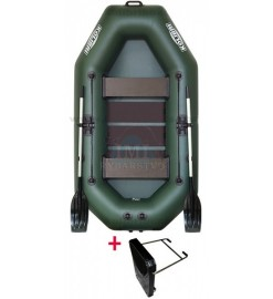 Čln KOLIBRI K-240T (zelený)...