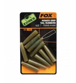 Čapičky na záves FOX EDGES™...