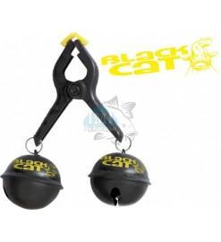Rolnička Black Cat Big Bells