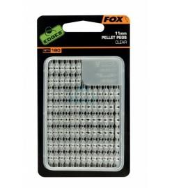 Zarážky na pelety FOX...