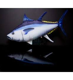 Plyšová ryba TUNIAK 66cm