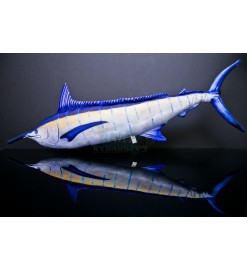 Plyšová ryba MARLIN 115cm