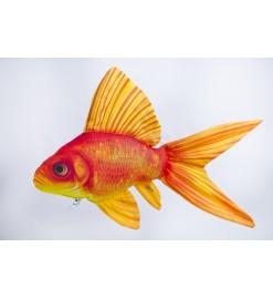 Plyšová ryba ZÁVOJNATKA 50cm
