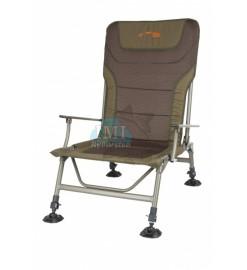 Kreslo FOX Duralite XL Chair