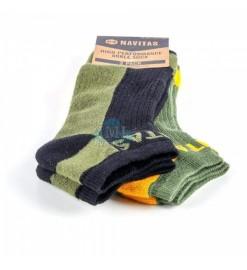 Ponožky NAVITAS Coolmax...