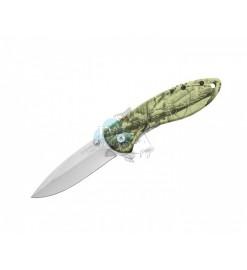 Skladací nôž DELPHIN Camu