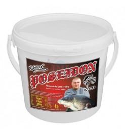 Krmivo POSEIDON Esox 5kg vedro