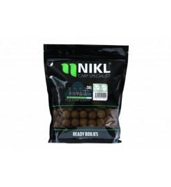 Boilies NIKL Ready - 3XL