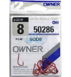 Háčiky Owner SODE 50286
