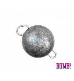 Čeburaška DELPHIN Bomb / 5ks