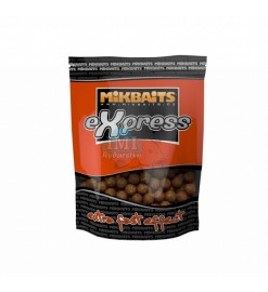 Boilies MIKBAITS eXpress...