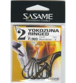 Háčiky Sasame Yokozuna Ringed