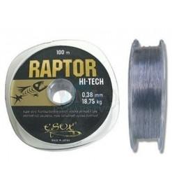 Silón ESOX Raptor HI-Tech 100m