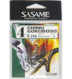 Háčiky Sasame CHINU Gokuboso