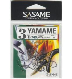 Háčiky Sasame Yamame