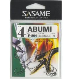 Háčiky Sasame Abumi