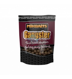 Boilies MIKBAITS Gangster...