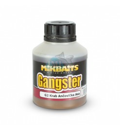 Booster MIKBAITS Gangster...
