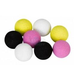 Penové Pop-Up Round Balls...