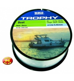 Silón Zebco TROPHY Boat 300m