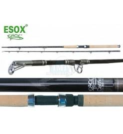 Udica ESOX Catfish/ 2diel