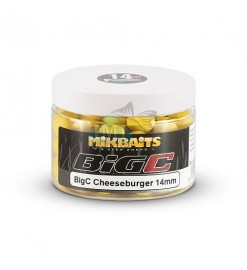 Boilies Pop-up MIKBAITS...