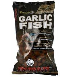 Boilies StarBaits Concept -...