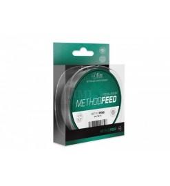 Silón FIN Method FEED - sivá