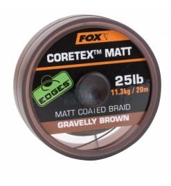 Šnúra FOX EDGES™ Coretex™...