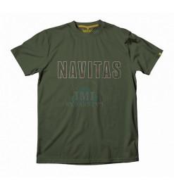 Tričko NAVITAS Infil Tee Green