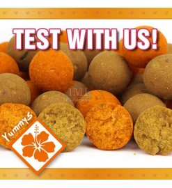 Boilies ImperialBaits...