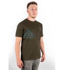 Tričko FOX® Khaki Tshirt