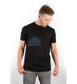 Tričko FOX® Black Tshirt