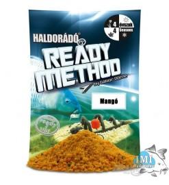 Krmivo HALDORÁDÓ Ready Method