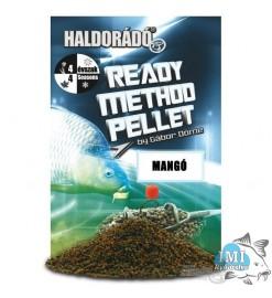 Pelety  HALDORÁDÓ Ready...