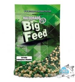 Pelety HALDORÁDÓ Big Feed...