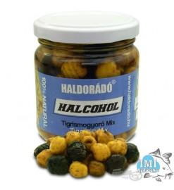 Partikel HALDORÁDÓ Halcohol