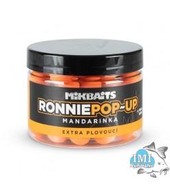 Boilies MIKBAITS Ronnie...