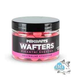 Boilies MIKBAITS Wafters 12mm