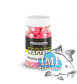 Boilies MIKBAITS Mini Wafters