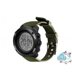 Digitálne hodinky Delphin...