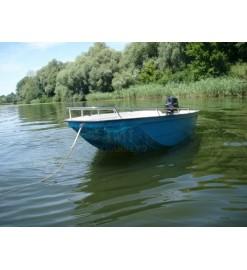 Čln K1 Fisherman 380cm