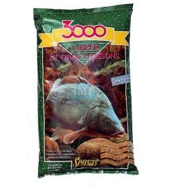 Krmivo SENSAS 3000 1kg...