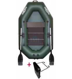 Čln KOLIBRI K-220T (zelený)...
