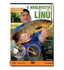 DVD V kráľovstve lieňov